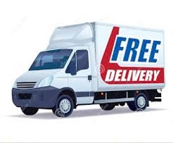 Free delivery to whole Malaysia