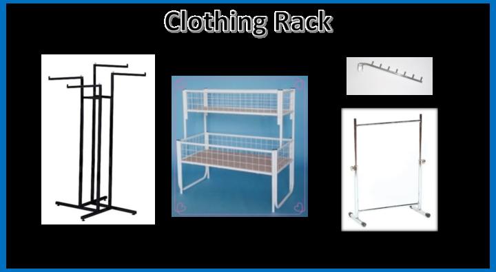 Clothing Rack Penang Kedah Perak