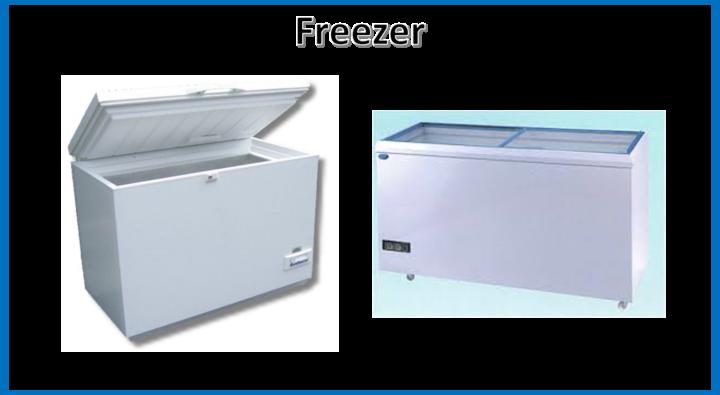Freezer Penang Kedah Perak