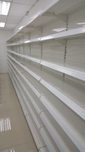 Pharmacy Rack Shelving Penang Kedah Perak